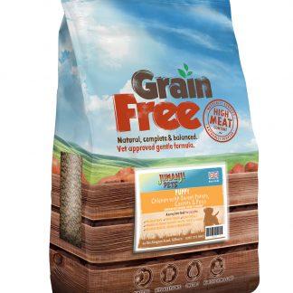 Jumanji Pets Dry Food